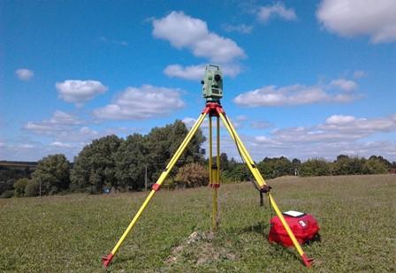 jasa survey topografi